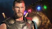 Thor: Ragnarok may feature the Infinity Gauntlet