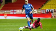 Foot - L1 - Reims - Reims: Anastasios Donis absent à Monaco
