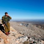 Middle East leaders kick back at US Golan Heights decision
