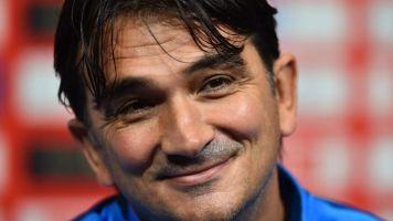 England vs Croatia: Zlatko Dalic to speak to Dejan Lovren about Sergio Ramos comments
