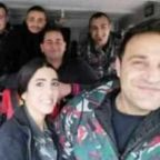 Beirut firefighters hailed as heroes after tragic final picture emerges of them entering warehouse