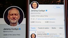 Jeremy Corbyn's Social Media Team Declares Victory In Digital Campaign War