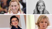 Solo 4 donne tra i 100 manager più pagati in Italia