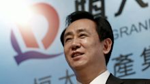 Billionaire Hui Becomes Asia's Second-Richest on Evergrande Rise