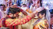 Nithiin Gets Married To Shalini In Hyderabad; Bheeshma Star's Wedding Photos Break The Internet