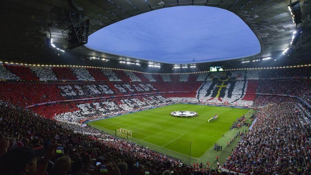 Oltre 200mila richieste per la sfida col Real: il Bayern sorteggerà gli 80mila biglietti