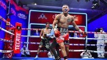 Miguel Berchelt to defend WBC 130-pound belt against Oscar Valdez; Crawford-Brook fight close