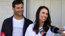 The Guardian view on Jacinda Ardern: pregnant with meaning
