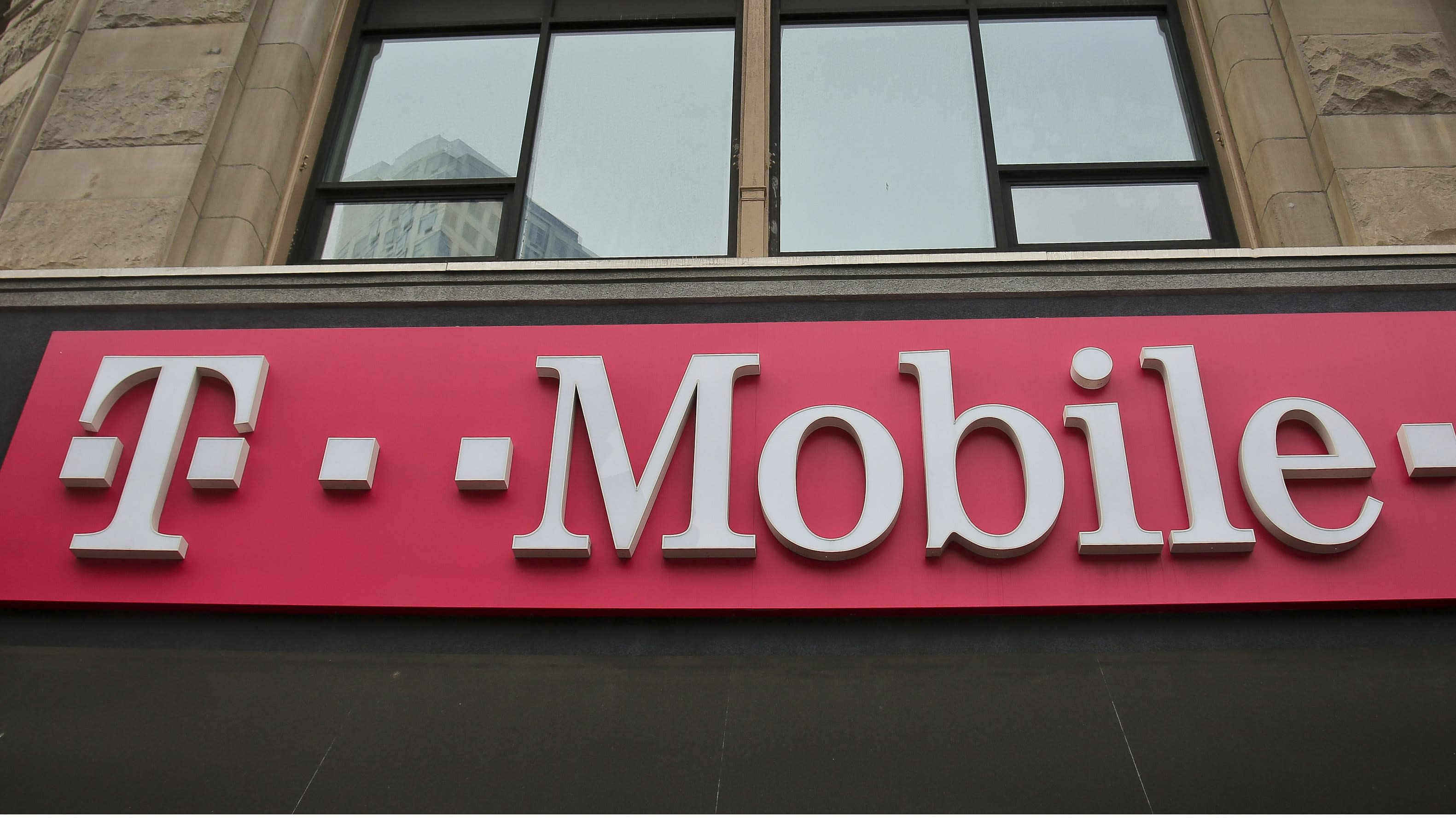 T Mobile Merges With Sprint And Ceo Steps Down