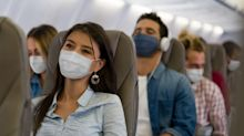Chances of catching coronavirus on a flight are less than lightning strike, IATA says