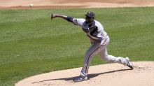 Twins scratch Pineda from Tuesday start against White Sox