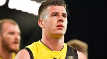 Heartbreaking setback for Jack Higgins after brain bleed