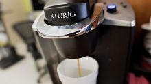 Keurig Dr Pepper's stock sinks after bearish analyst call