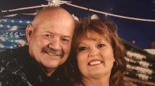 Purple Heart recipient dies saving 3-year-old granddaughter