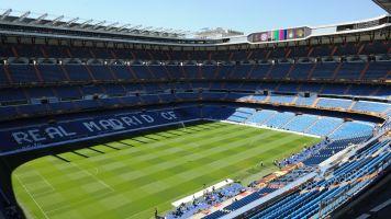 La Liga queda suspendida y el Madrid entra en cuarentena