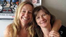 'I was clawing onto her arm': Crocodile attack survivor recalls tragedy that killed best friend
