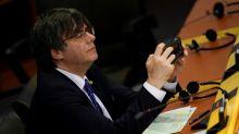 Le meeting de Puigdemont à Perpignan confirmé