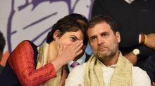 Delhi: Congress Has No Idea Who To Blame, BJP Has Manoj Tiwari