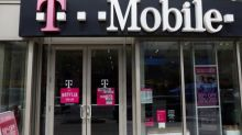 Exclusive - U.S. Justice Department probes T-Mobile-Sprint merger effect on smaller wireless companies - sources