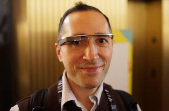 Google Glass founder heads to Amazon