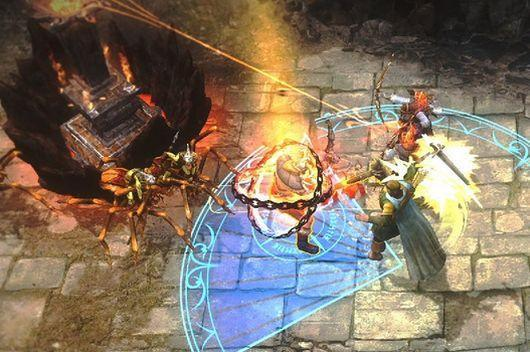 Guardians of Middle-Earth review: MOBA fête