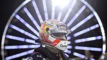 Verstappen takes superb pole at Bahrain GP ahead of Hamilton