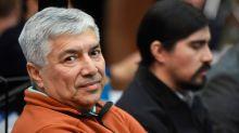 Lázaro Báez debería cerca de un millón de pesos de expensas en el country donde cumplirá prisión domiciliaria
