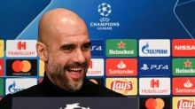 Guardiola urges Man City to draw on Newport win at Schalke