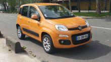 Essai - Fiat Panda hybride essence-GNV, espèce en voie d'apparition?