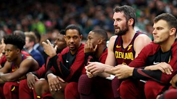 Cavs preview: Getting no Love without LeBron?
