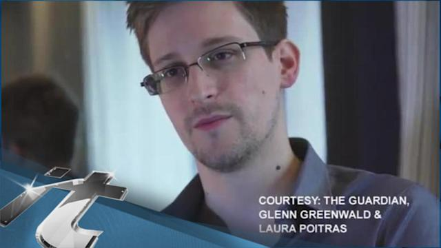Edward Snowden Breaking News: Snowden's Future up in the Air After Retracted Tweet