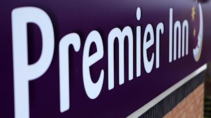 Premier Inn says it is 'extremely concerned' about cladding on three of its hotels