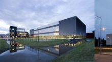 Equinix Acquires Switch Datacenters' AMS1 Data Center Business in Amsterdam