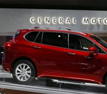 California will halt all purchases of new vehicles from GM, Toyota, Fiat Chrysler