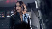 Marvel working on new female-led superhero show