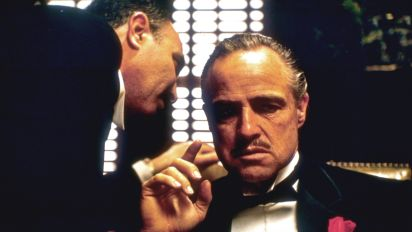 The real locations from the Godfather, from New York to Sicily