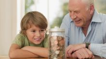 3 Top Stocks to Give to Your Children and Grandchildren in May