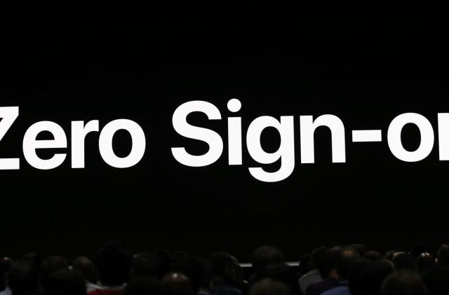 Apple TV's zero sign-on ends frustrating pay-TV logins