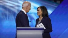 In choosing Kamala Harris, Biden may have found the anti-Trump