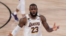 NBA Finals ratings hit record low during Game 3