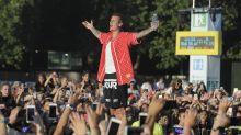 Justin Bieber is taking a break from music