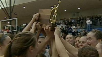 Blue Streaks Claim First L-L Title In 13 Years