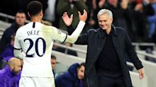 Sir Alex Ferguson urged Jose Mourinho to sign Dele Alli while at Man Utd