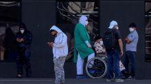 Ecuador suma 766 casos y eleva su cifra de contagio por COVID-19 a 134.747
