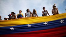 Venezuelan agents seize two more court appointees - opposition