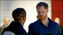 Prinz Harry fordert Debatte über Kolonialvergangenheit in Commonwealth-Staaten