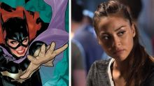 Batgirl casting rumour: Lindsey Morgan up for Joss Whedon DC movie?