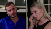 Farmer Want's A Wife's Matt blindsided by contestant's shock exit