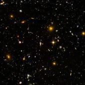 Astronomers Discover New Galaxy That Is 99.99% Dark Matter