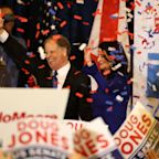 Commentary: Here's the Real Reason Doug Jones Beat Roy Moore in Alabama
